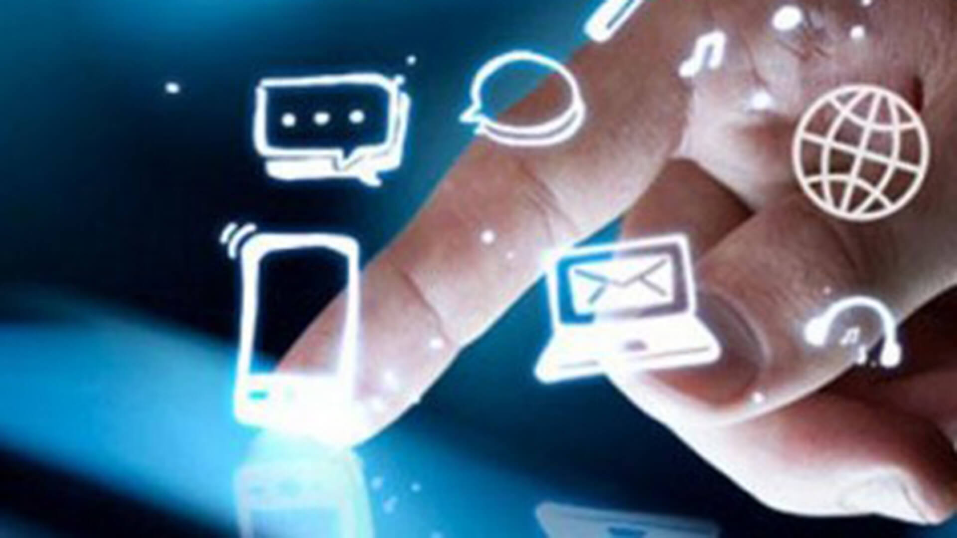Top 10 Technology Trends for 2015