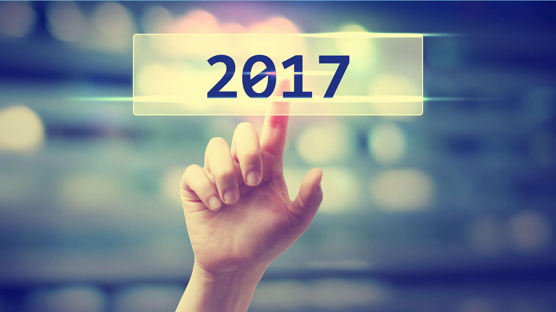2017 Healthcare Technology Predictions