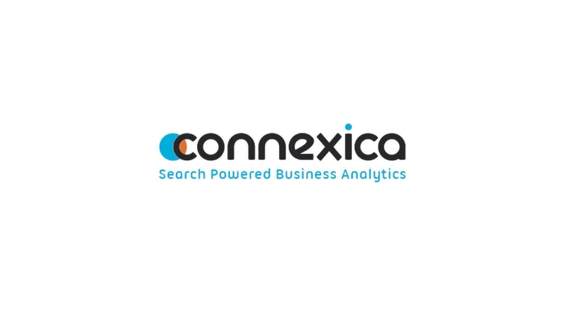 Connexica Logo for User Testimonial Video