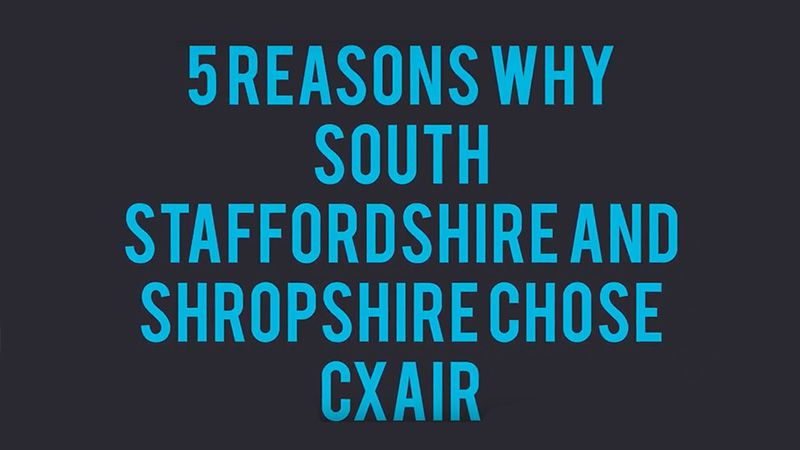 5 Reasons South Staffordshire and shropshire Video