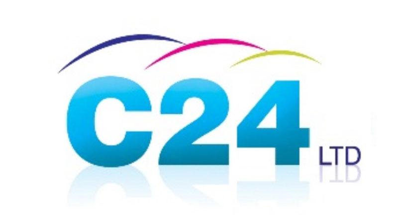 C24 Logo