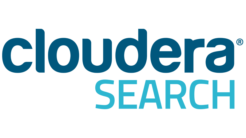 Cloudera Search Logo