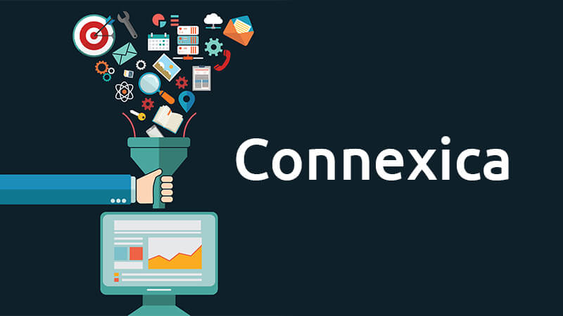 Connexica Corporate Overview Image