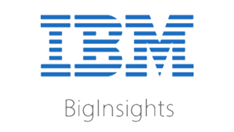 IBM Big Insight Logo