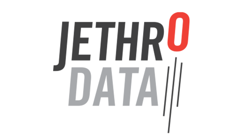 Jethro Data Logo