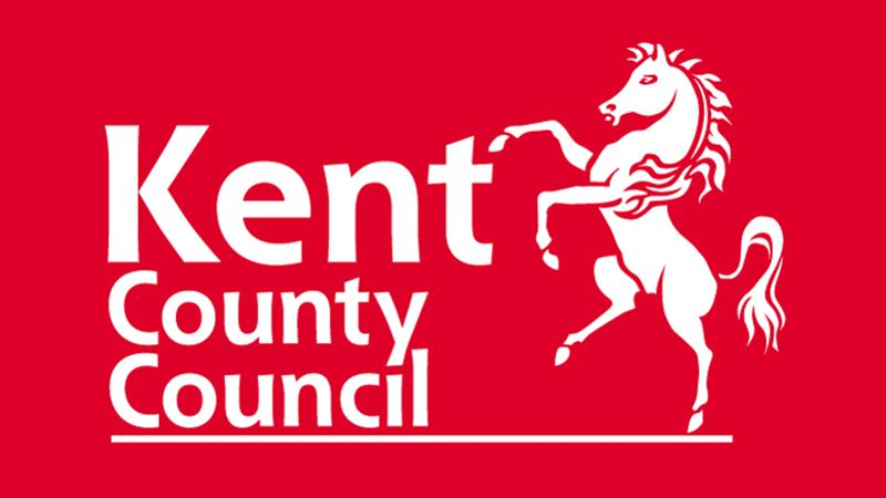 Kent County Council Logo