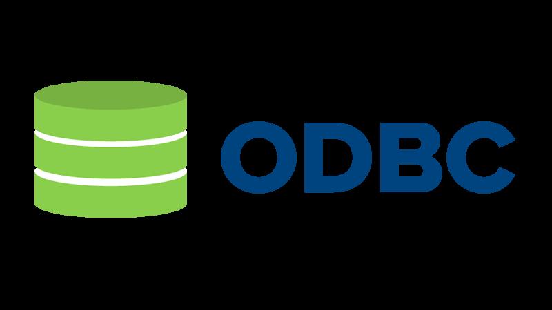 ODBC Logo
