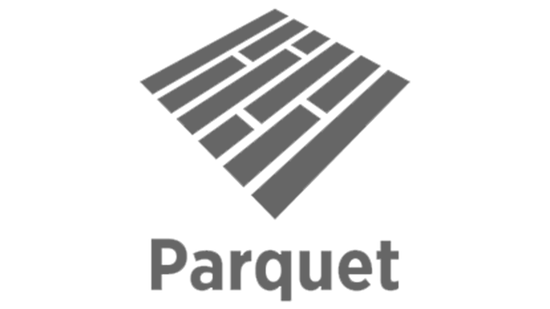 Parguet Files Logo