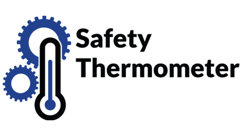 Safety Thermometer Logo