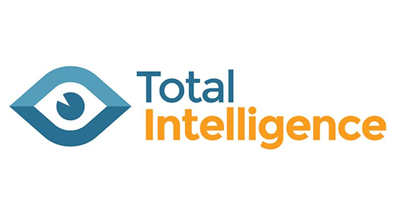 Total Intelligence Logo