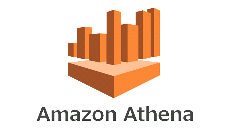 Amazon Athena Logo