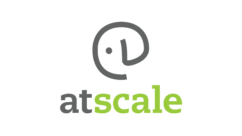 At Scale Logo