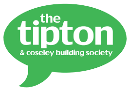 Tipton and Coseley Building Society Logo