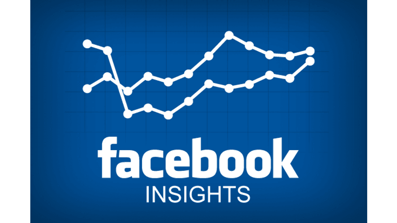 Facebook Insight Logo