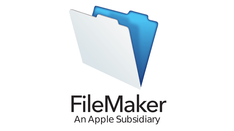 File Maker Icon