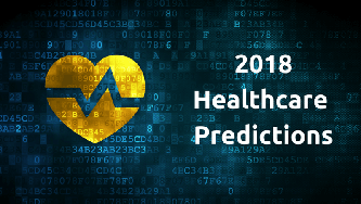 2018 Healthcare Predictions Blog Image