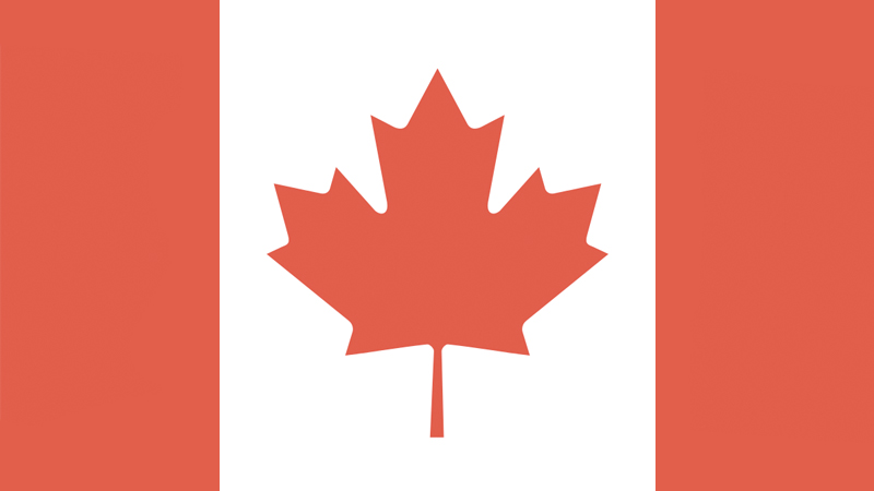 Candian Flag