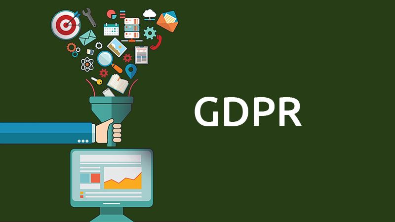 GDPR Product Brochure Image