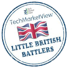 Little British Battlers Logo