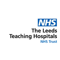 Leeds Teaching Hospital NHS Trust logo