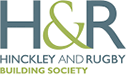 Hinkley and Rugby Building Society Logo