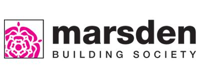 Marsden Building Society logo